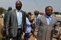 Ziguélé et Thiangaye. Crédit photo : Sources