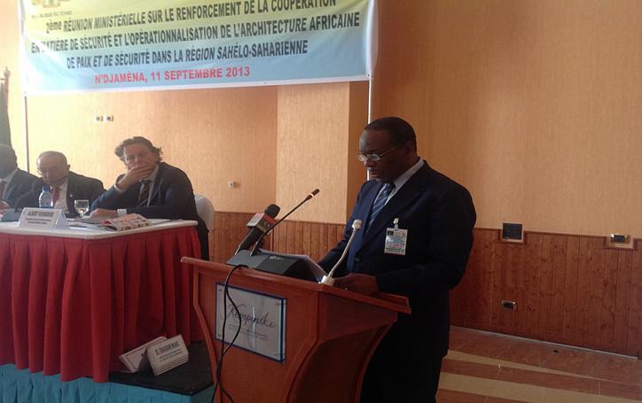 Conclusions de la 2ème réunion ministérielle sur le renforcement de la coopération en matière de sécurité et l'opérationnalisation de l'Architecture africaine de paix et de sécurité dans la région sahélo-saharienne - See more at: http://www.peaceau.org/fr/article/2eme-reunion-ministerielle-sur-le-renforcement-de-la-cooperation-en-matiere-de-securite-et-l-operationnalisation-de-l-architecture-africaine-de-paix-et-de-securite-dans-la-region-sahelo-saharienne#sthash.mqPjaIQu.dpuf
