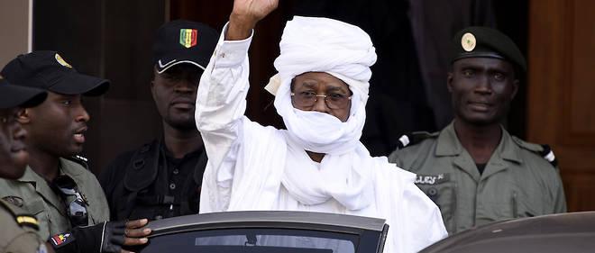 Tchad : le président du CMT réagit à la mort d'Hissène Habré