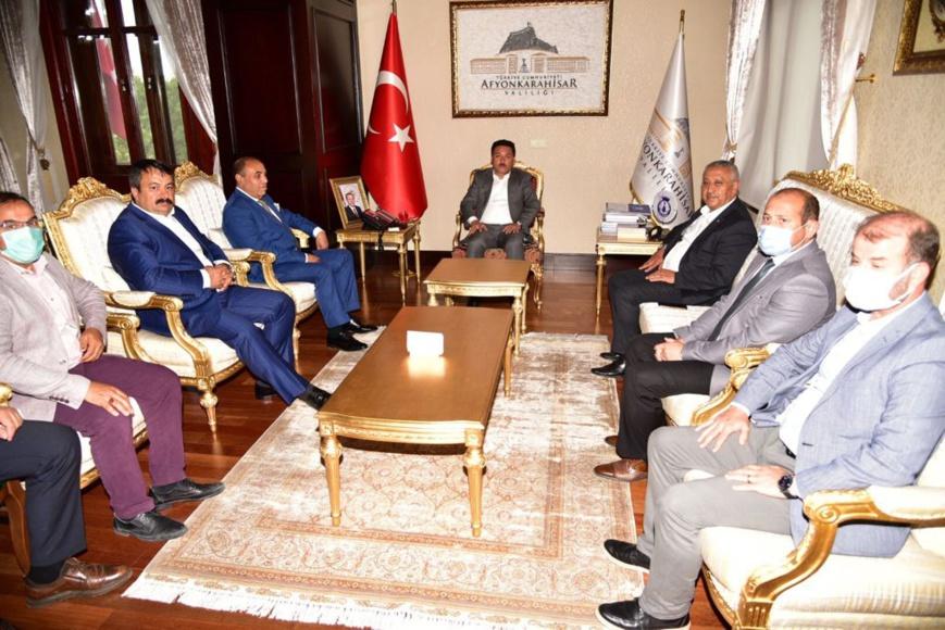 Turquie : Afyonkarahisar accueille le championnat du monde de boxe arabe en octobre