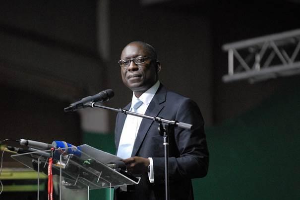 Guinée-Bissau : Déclaration de candidature de Paulo Gomes aux élections présidentielles