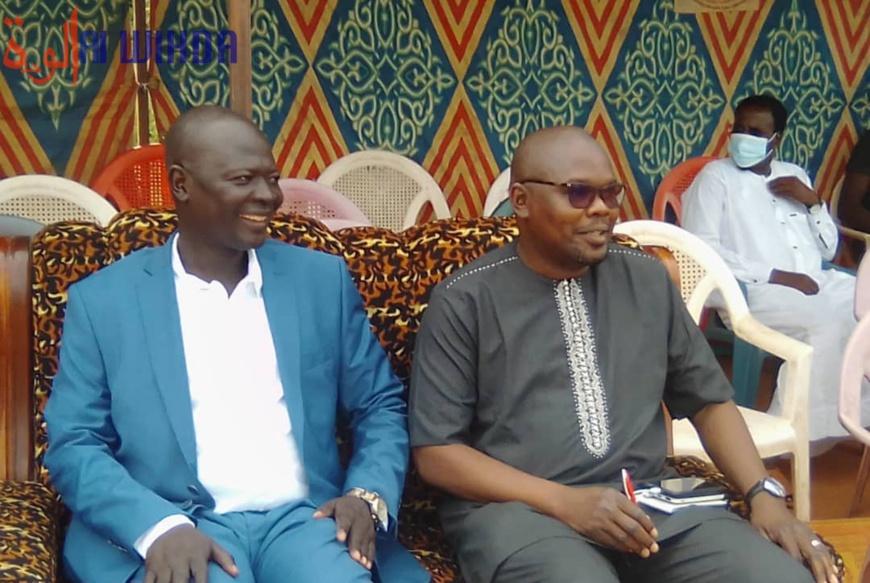 Tchad : un tournoi de football inter-arrondissements lancé à Moundou