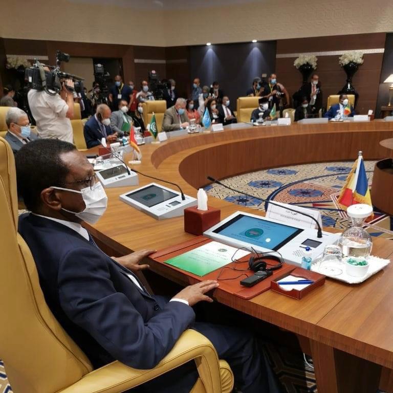 """Milices en Libye : """"la pression internationale n'est pas sans conséquences sur le Tchad"""""""