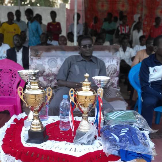 Tchad : engouement à Ati pour la finale de football du Tournoi de la paix