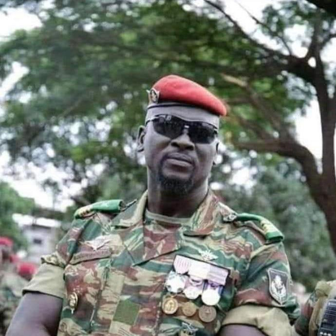 Guinée : les forces spéciales justifient leur coup d'État contre Alpha Condé