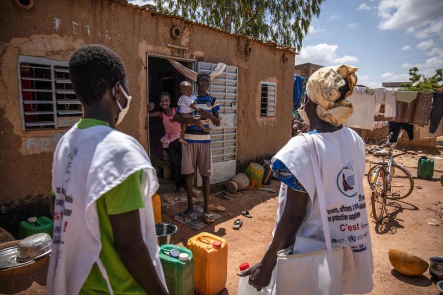 Fonds mondial : impact dévastateur du Covid sur la lutte contre le VIH, la tuberculose et le paludisme