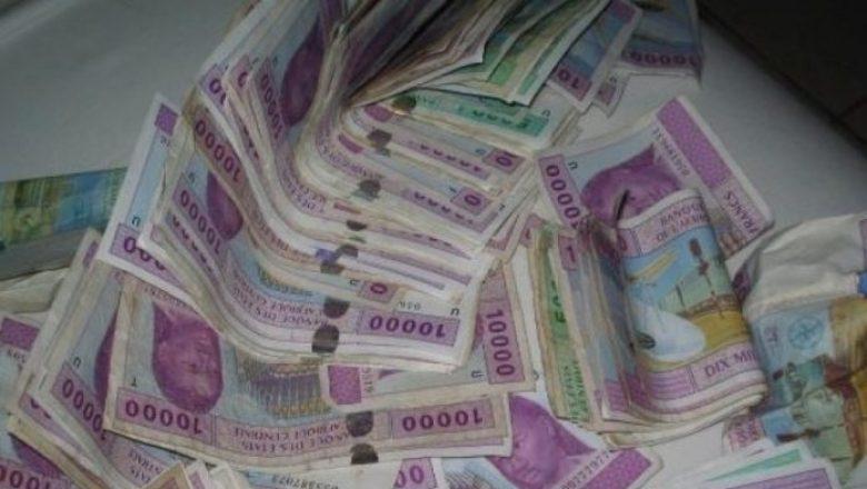 Cameroun : l'enrichissement illicite préoccupe