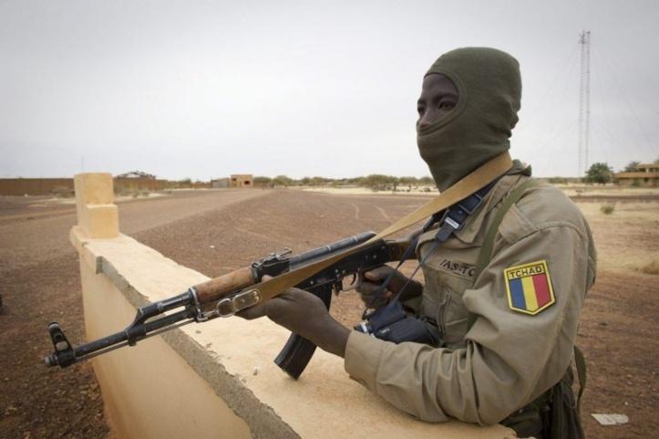 Mali : Le Tchad échoue dans l'entretien de son bataillon