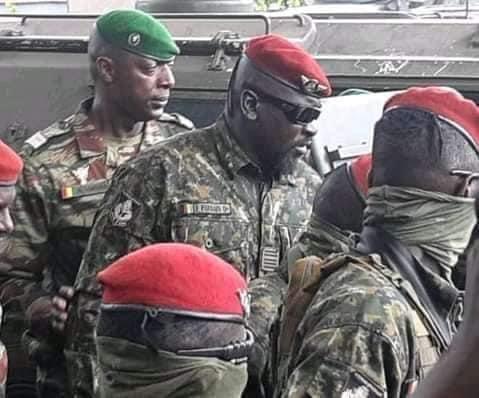Guinée : le chef de la junte interdit les manifestations de soutien