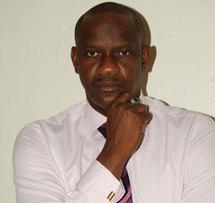 Abdoulaye Sèye.