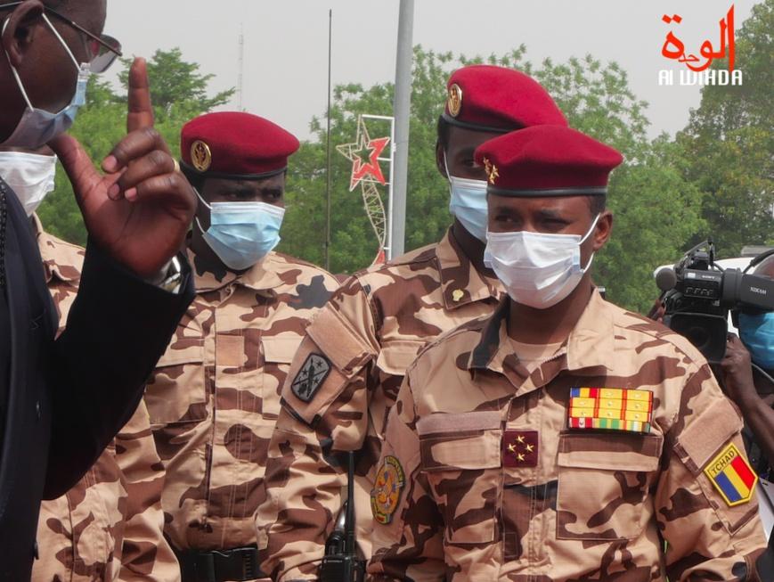 Tchad-Qatar : Mahamat Idriss Deby en visite de travail de 48 heures à Doha