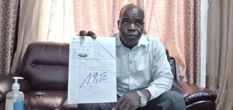 Tchad : 20,5/20 en maths au baccalauréat, l'ONECS apporte des clarifications