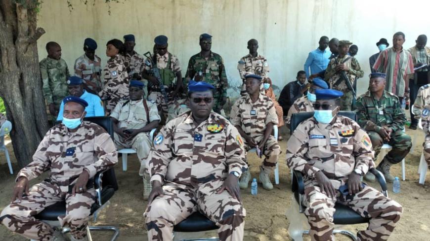 Tchad : la gendarmerie présente ses opérations sécuritaires, 12 individus arrêtés