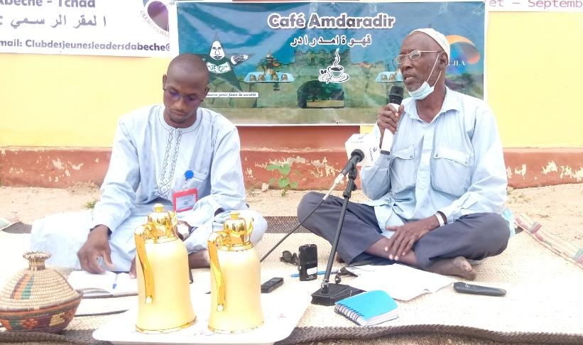 Tchad : les jeunes du Ouaddaï autour de Saleh Souloum pour une conférence-débat