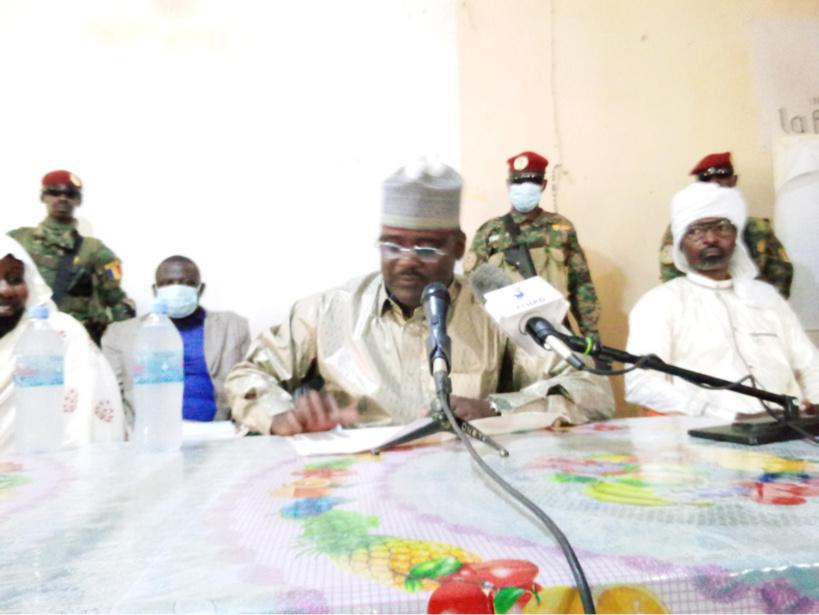 Tchad : la province du Salamat a célébré la journée nationale des femmes commerçantes