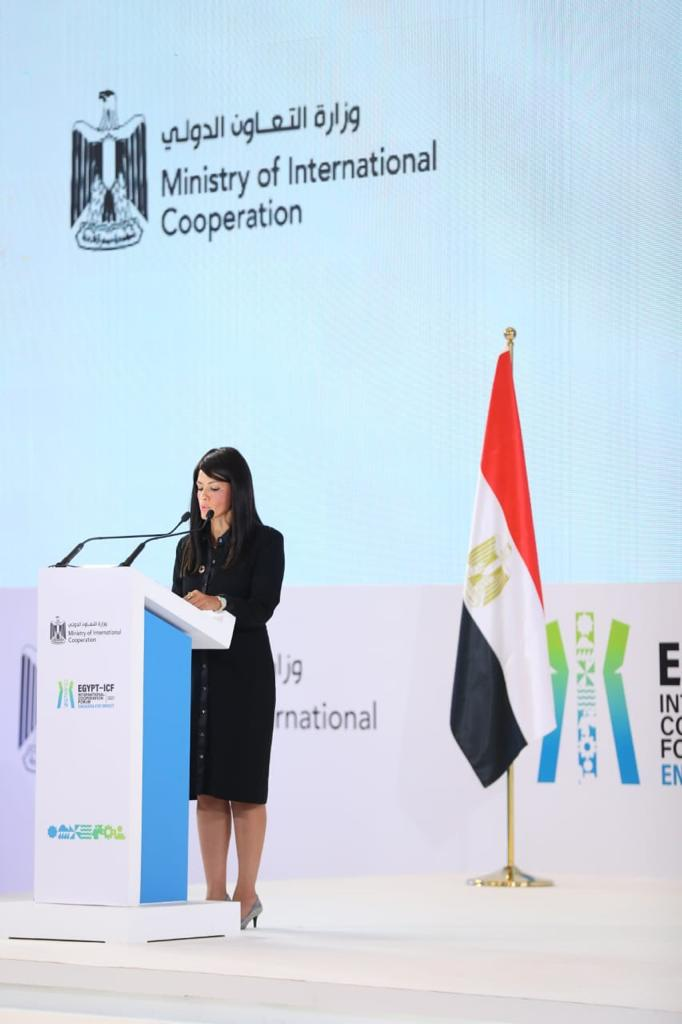 Développement durable : le Forum d'Égypte se penche sur le programme mondial