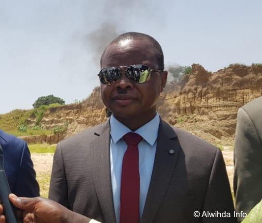 """Tchad : """"Aucune menace ne viendra perturber la tranquillité de nos concitoyens"""" (ministre Sécurité)"""