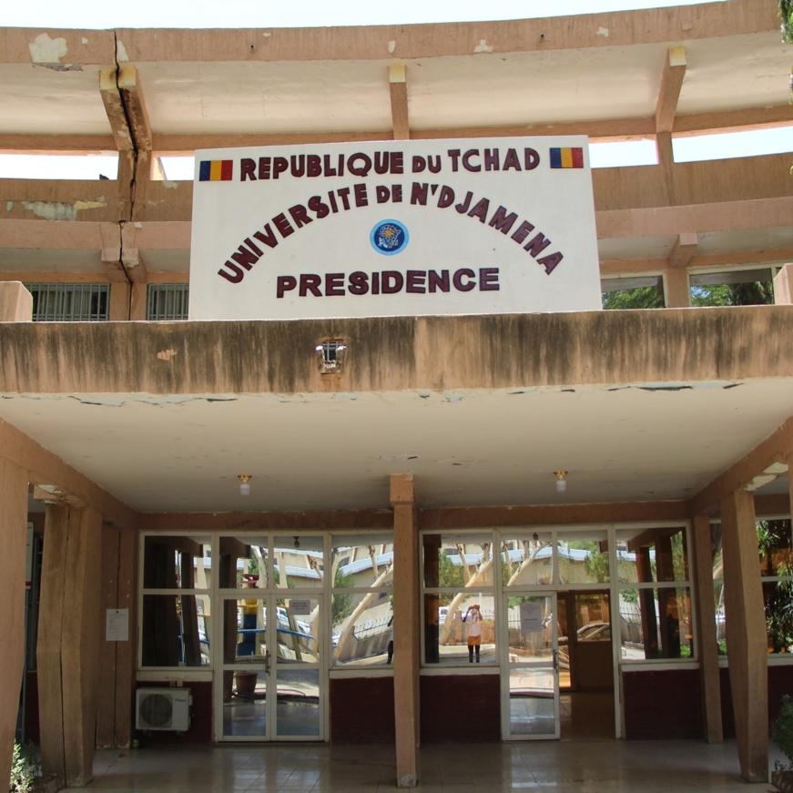 CAMES : l'Université de N'Djamena totalise 37 enseignants-chercheurs et chercheurs