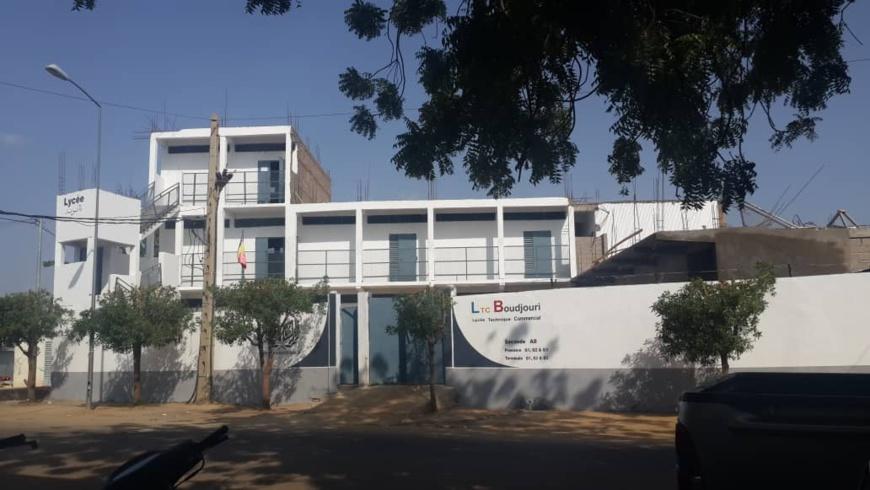 Tchad : des taux de réussite concluants pour l'établissement LTC Boudjouri