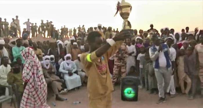 Tchad : le championnat de football du Borkou prend fin à Faya Largeau