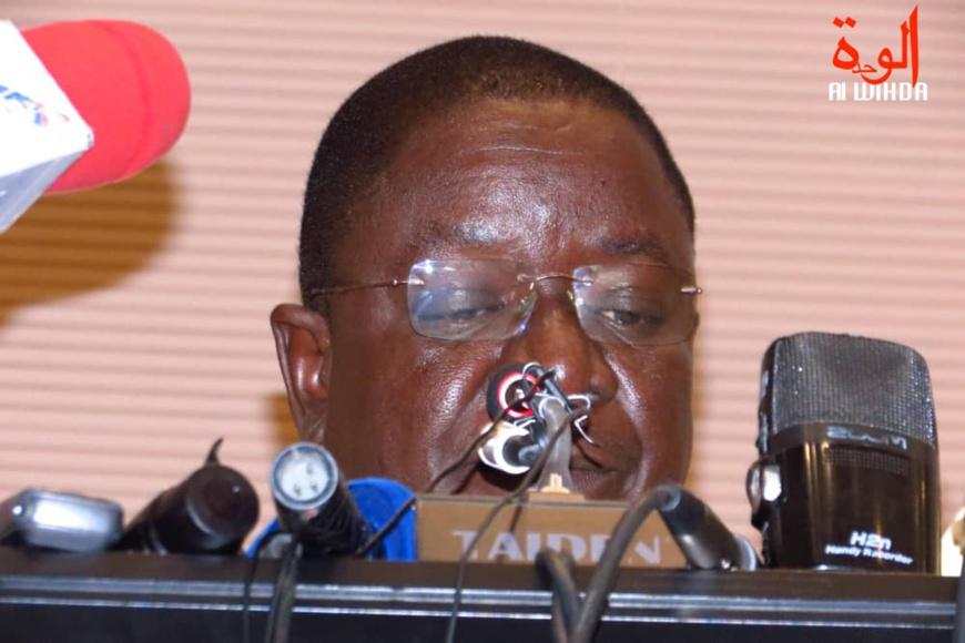 Tchad : le premier ministre exige la rationalisation du personnel de l'Éducation nationale