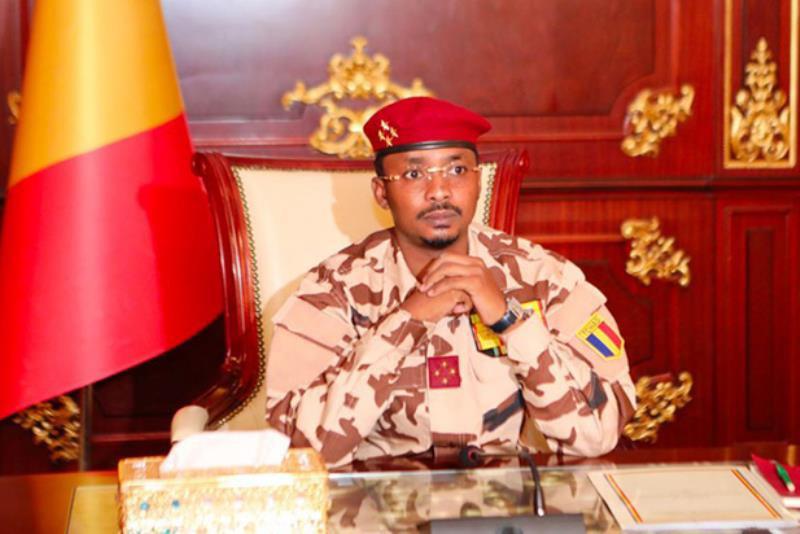 Tchad : le président du CMT réagit avec fermeté et dénonce un bain de sang au Ouaddaï