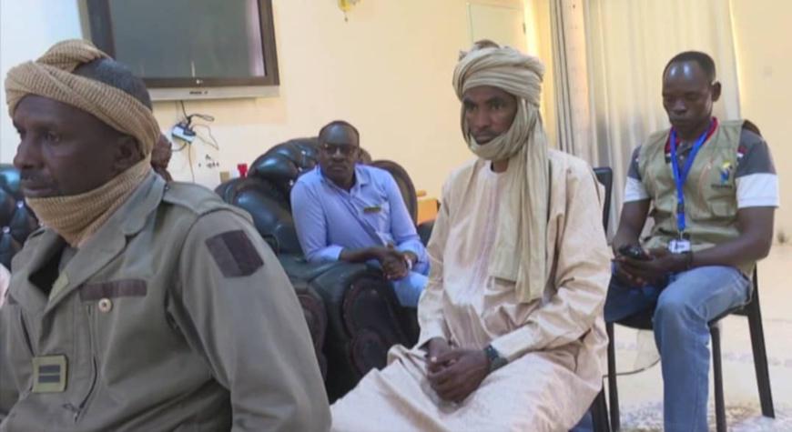 Tchad : le gouverneur du Borkou convoque une réunion de sécurité après une tentative d'émeutes