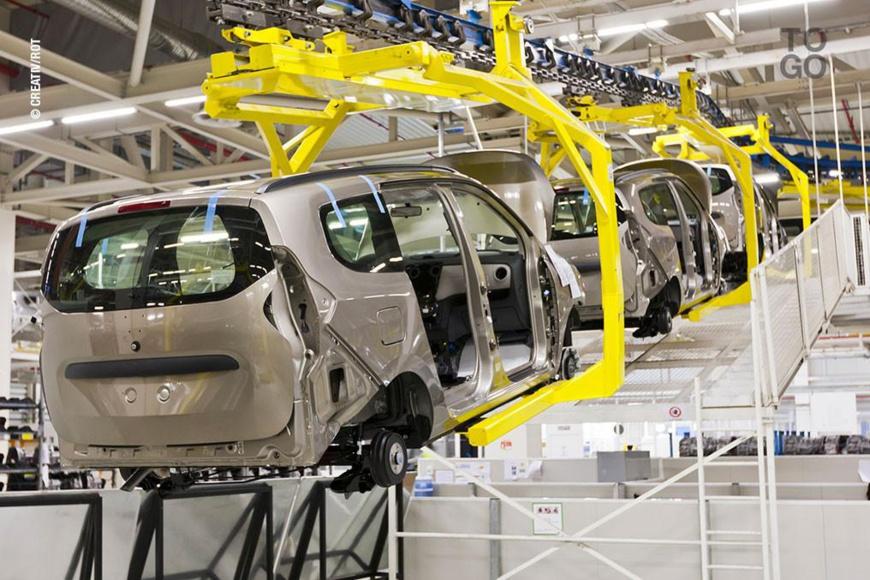Togo : la première usine d'assemblage de véhicules électriques lance sa production