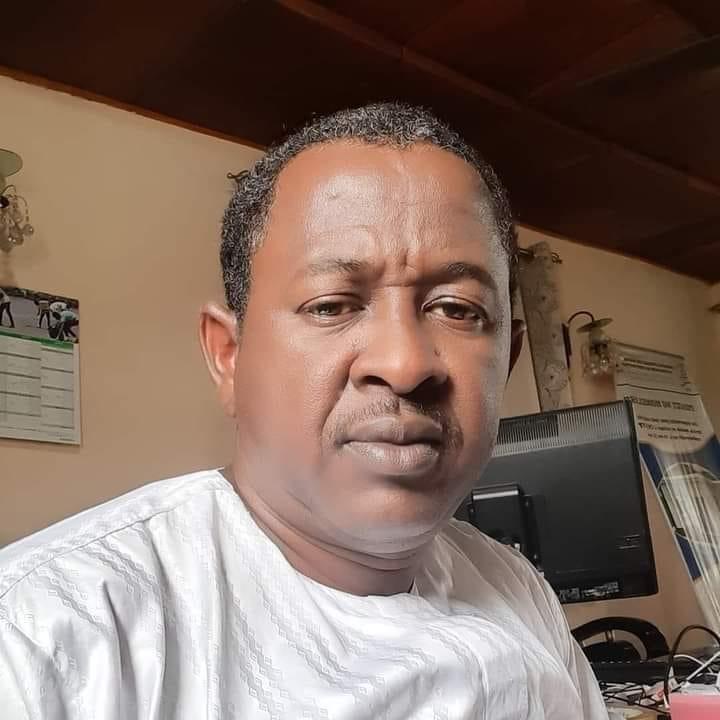 Tchad : le président de Firhina, Izadine Mahamat Tidjani, libéré