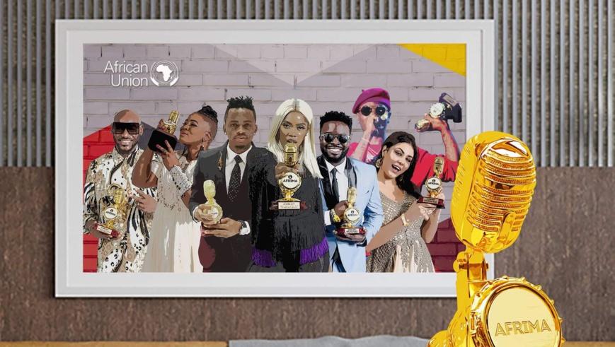 AFRIMA Awards dévoile la liste des nominés pour l'édition 2021