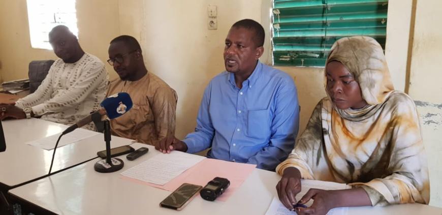 Tchad : le collectif d'ex-agents suspendus de la mairie de N'Djamena hausse le ton