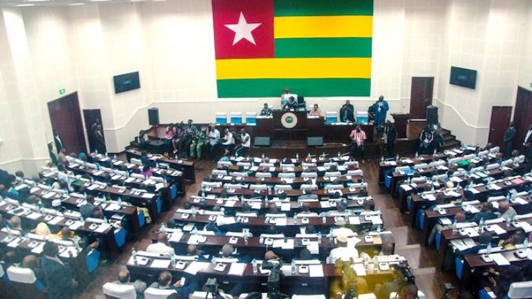 Togo : le Parlement adopte le projet de loi sur le cinéma et l'image animée