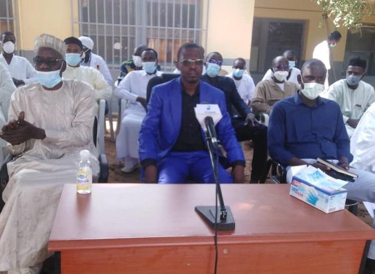 Tchad : lancement de la campagne de vaccination contre le Covid-19 au Kanem