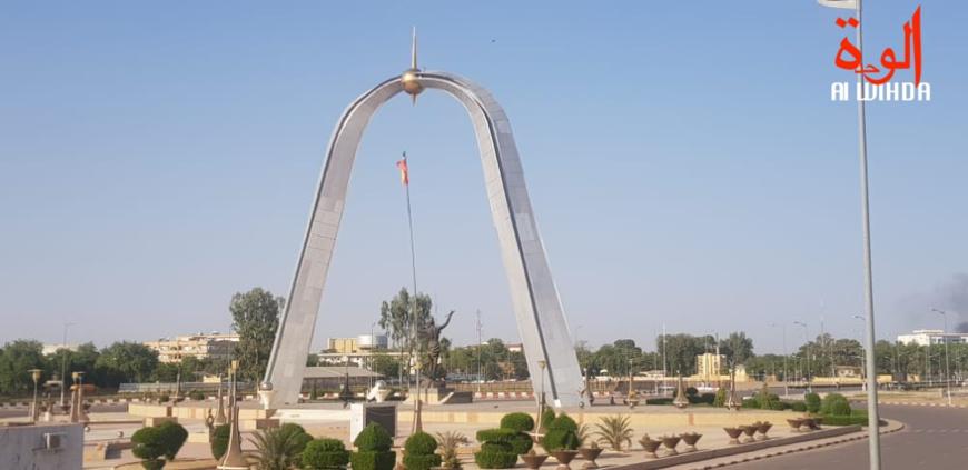 """Le Tchad demande une """"mobilisation urgente"""" à l'international pour financer sa transition"""