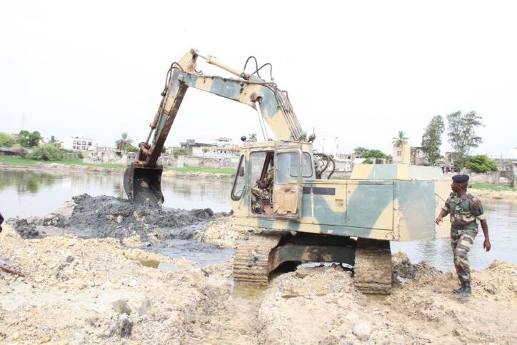 Sénégal : Satisfaction après la décision de Macky Sall d'associer le Génie militaire aux grands chantiers de l'Etat