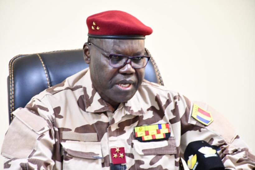Tchad : retour sur le processus de sélection des membres du CNT
