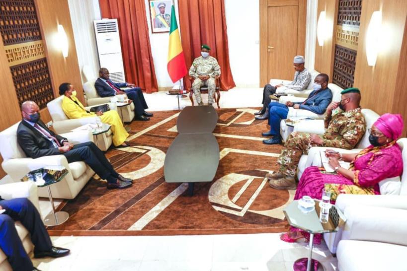La Banque mondiale reprend sa coopération avec le Mali