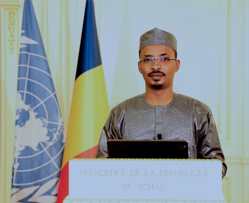 Lutte contre la faim : le Tchad appelle à la mobilisation internationale