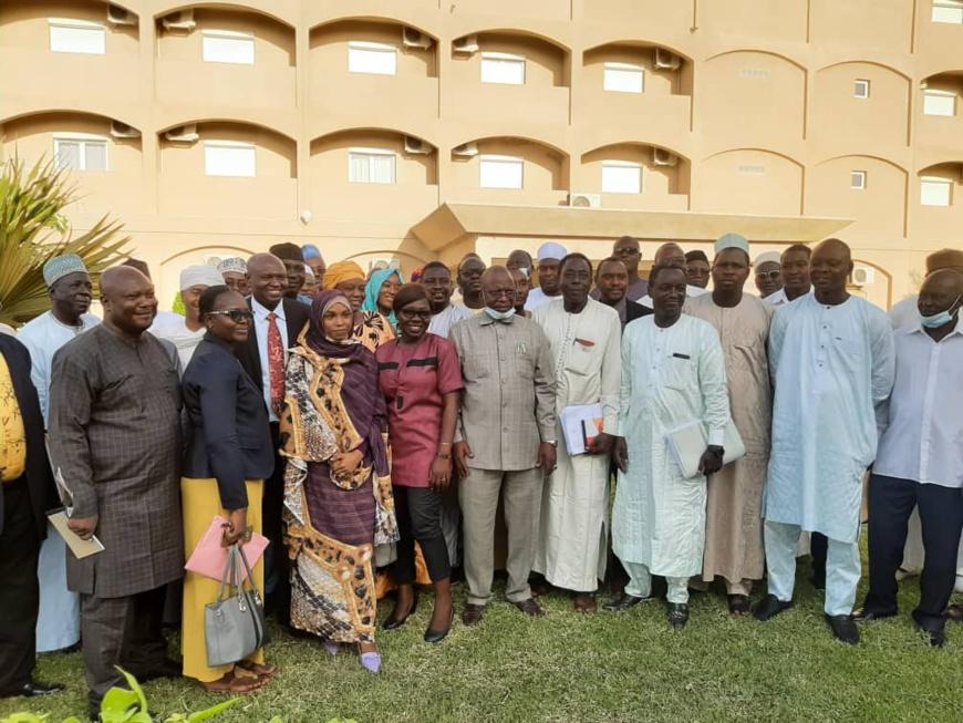 Tchad : une série de recommandations à l'issue d'un diagnostic du secteur des transports