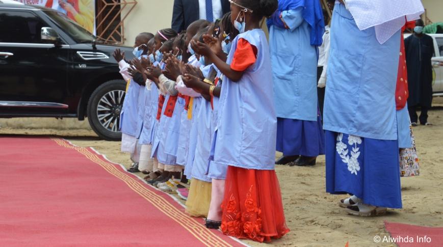 Tchad : les frais d'inscription supprimés dans les jardins d'enfants publics