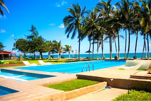 Togo : les recettes touristiques chutent de 64% en 2020 à cause du Covid
