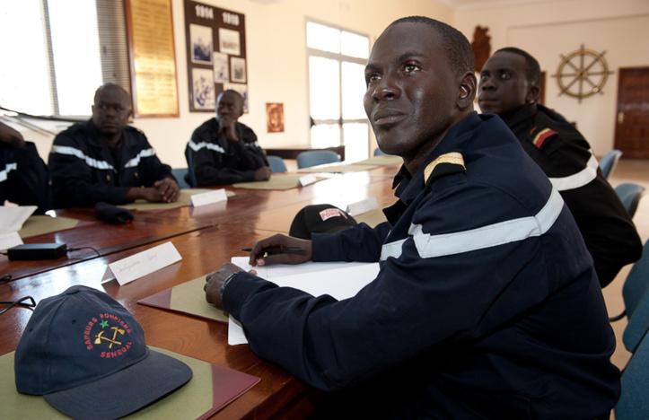 Sources : EMA  Droits : Ministère de la Défense et des anciens combattants