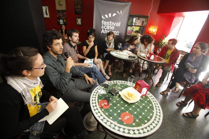 FCAT Espacio Profesional: un voyage depuis la création d'un film jusqu'à son arrivée aux écrans