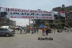 Egypte: Huit personnes tuées dont six manifestants pro Morsi