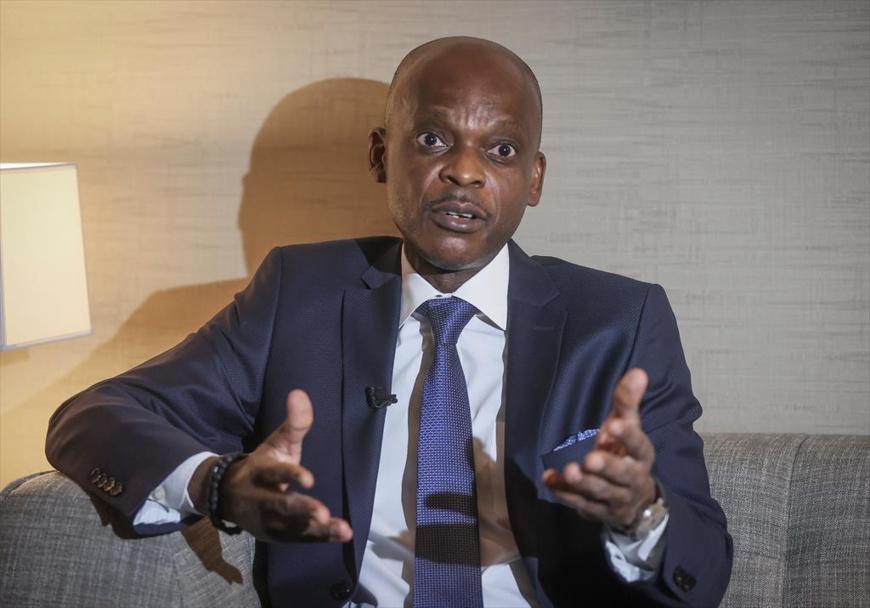 Togo : le ministre Robert Dussey expose les atouts du Togo aux investisseurs saoudiens