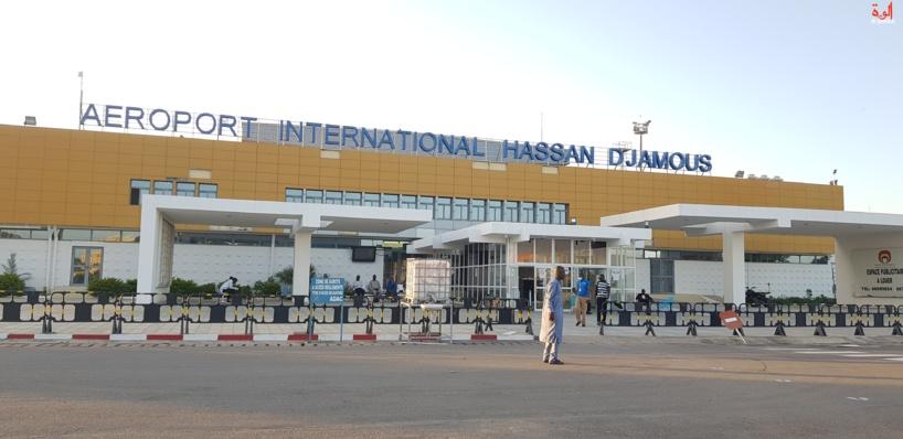 Tchad : un diplomate burundais expulsé de l'aéroport de N'Djamena
