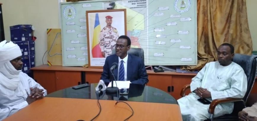Tchad : le DG de l'ONASA fait le bilan de la vente subventionnée des céréales
