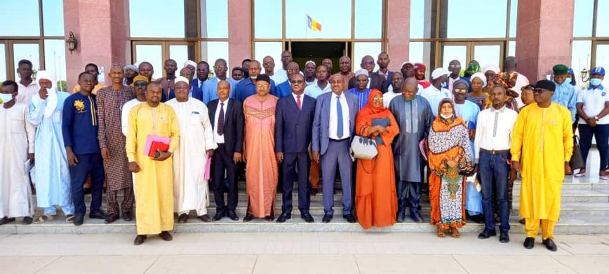 Tchad : la CASCIDHO exhorte Wakit Tamma à prendre part au dialogue