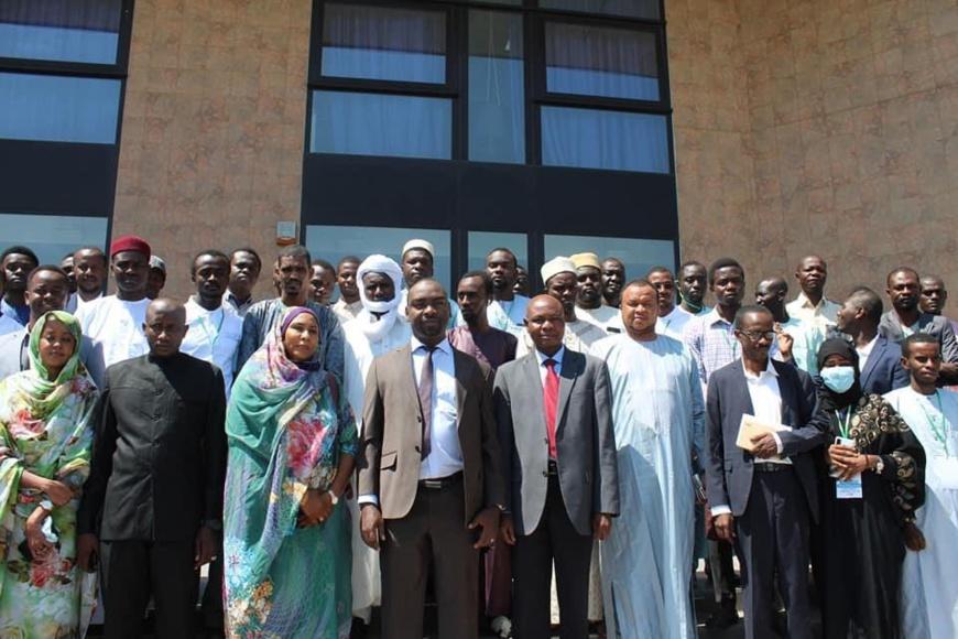 Tchad : House of Africa initie une journée de la cybersécurité