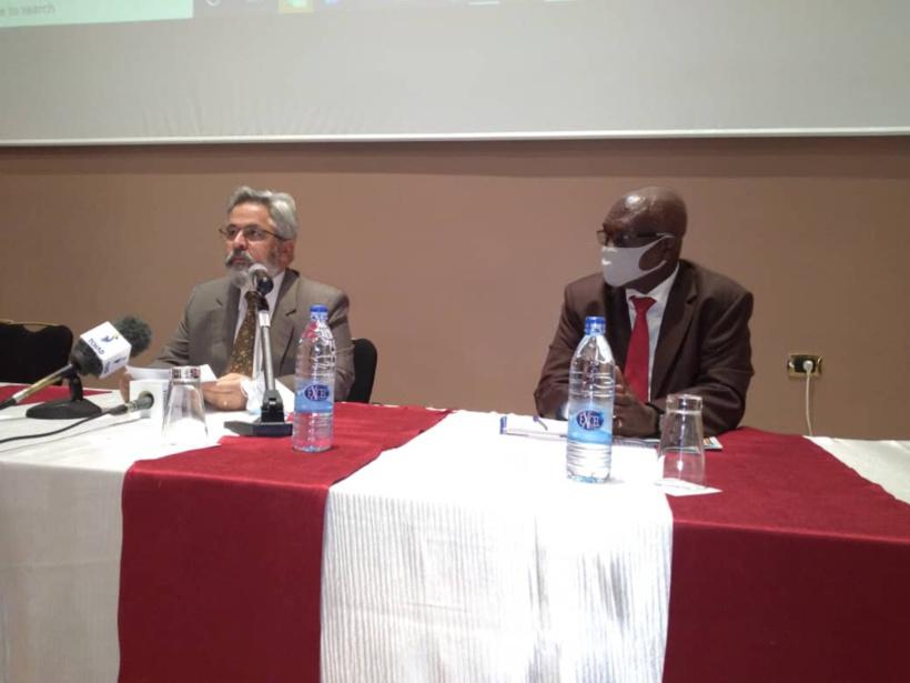 Tchad : la Banque mondiale préconise des réformes ambitieuses pour la relance. ©Alwihda Info